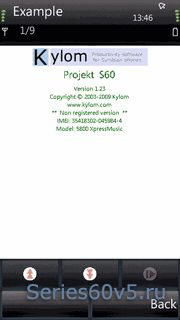Kylom Projekt v1.27.98