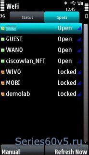 WeFi v1.10.14
