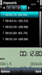 Handy Clock v4.11 Rus