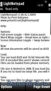 LightNotepad v1.86