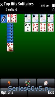 Top Hits Solitaire Collection v2.10