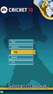 EA Cricket 2010
