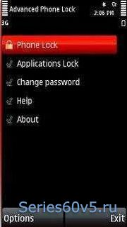Advanced Phone Lock v1.03.34