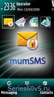 MumSMS Plus v5.11.4 Rus