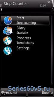 Nokia Step Counter v3.2 beta