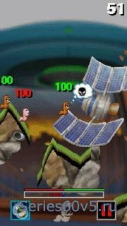 Worms 2008