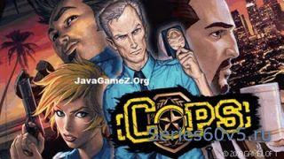 Cops L.A. Police Rus