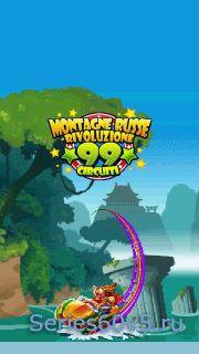 Rollercoaster Revolution 99 Tracks