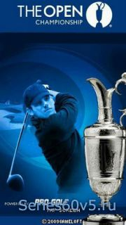 Golf The Open 2009