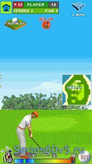 Pro Golf 2010 World Tour