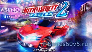 Nitro Street Racing 2 Rus