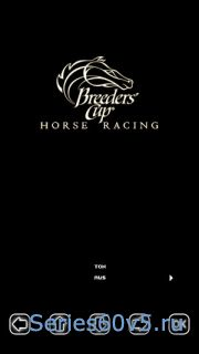 Breeders Cup Horse Racing