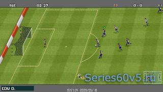 Pro Evolution Soccer 2009