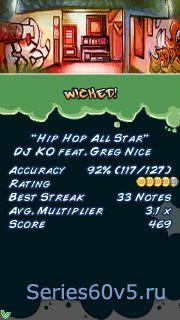 Hip Hop All Star