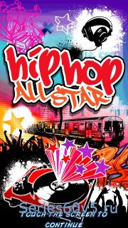 Hip Hop All Star