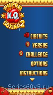 Super KO Boxing 2