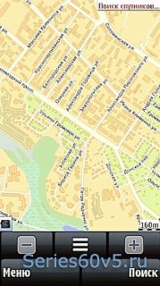 Яндекс.Карты v4.02(4050)