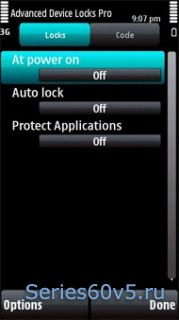 Advanced Device Locks Pro v2.10.136