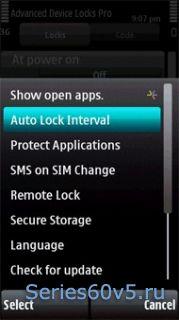 Advanced Device Locks Pro v2.10.136