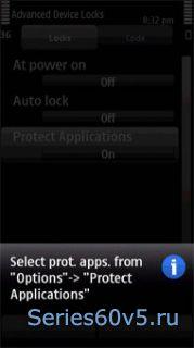 Advanced Device Locks v1.13.176 Rus