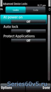 Advanced Device Locks v1.13.176 Rus