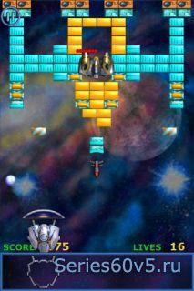 Meteor Brick Breaker v1.01