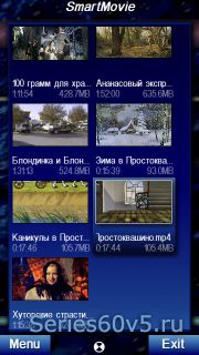 SmartMovie v4.15