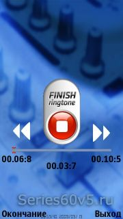 RingtoneMaker v1.1 Rus