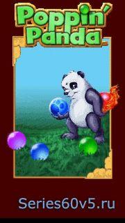 Poppin Panda'