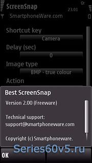 Best Screen Snap v3.01