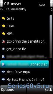 Подпись приложений на смартфоне без компьютера