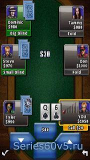 World Series of Poker Hold'em Legend