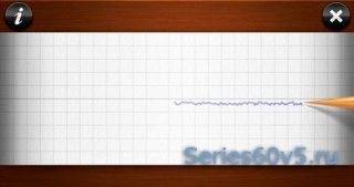 Seismograph Touch v1.0