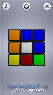 OffScreen Cube Touch v1.0