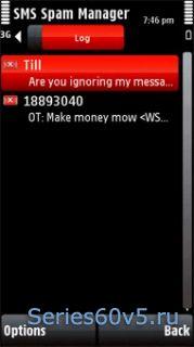 SMS Spam Manager v1.15.208